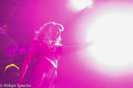 Karmin performs on the Pulse Tour at Gramercy Theater, Live Nation